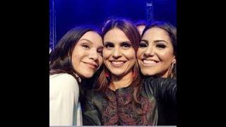 ?LIVE com GABRIELA ROCHA e ALINE BARROS