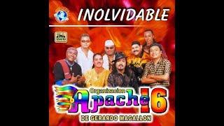 MIX DE APACHE 16