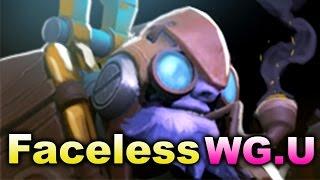 Faceless vs WarriorsGaming.Unity - SEA SL-iLeague Quals Dota 2