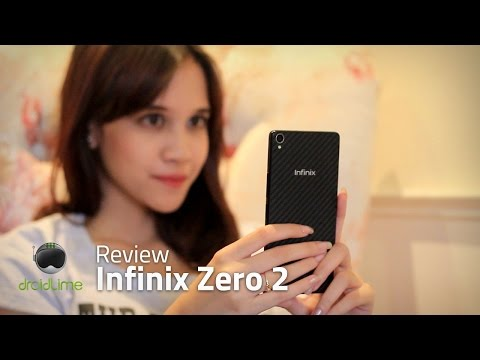 Infinix Zero 2 - Review Indonesia Mp3