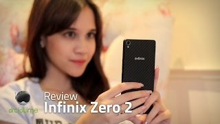 Infinix Zero 2 - Review Indonesia