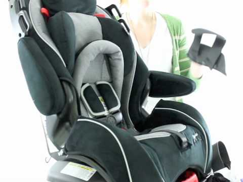 Safety 1st Alpha Omega Convertible, Omega Car Seat