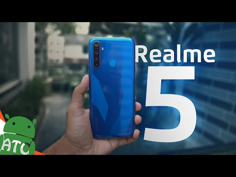 Realme 5 Full review in Bangla | Cheapest Quad Camera?