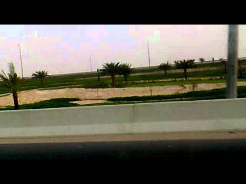 QATAR SAUDI (SALWA ROAD)