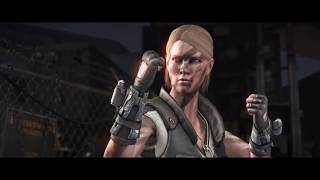 Mortal Kombat X PVP/ChillStream