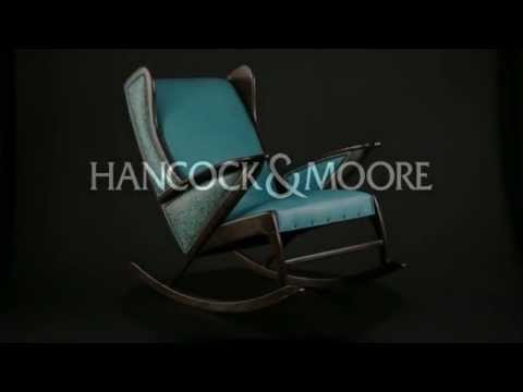 Hancock U0026 Moore Boomerang