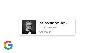 Google France - Chercher nous fait avancer - Octobre 2021