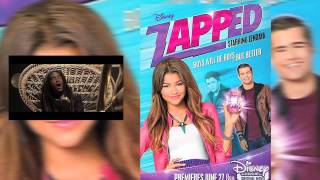Zapped Soundtrack-Turn It Up