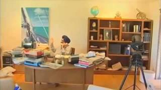 Founders Day Honoree Narinder Singh Kapany