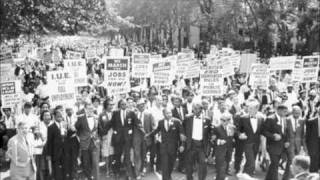 The Montgomery Bus Boycott and the Civil Rights Movement