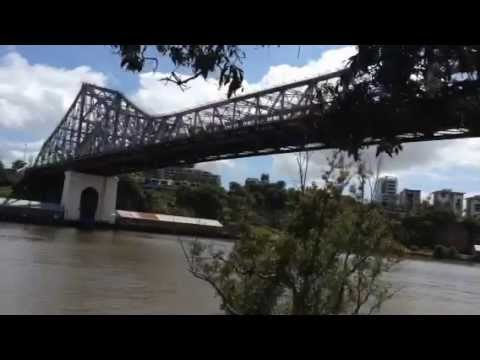 The Story Bridge - The Full Story
