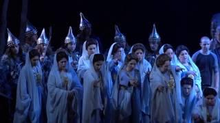 Израильская Опера.