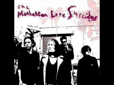 The Manhattan Love Suicides - Indian Summer