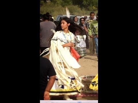 Apache Sunrise Dance ~ Kyleigh Horn ~ San Carlos, AZ ~ 11.05.17