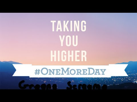 One More Day/ Higher Remix