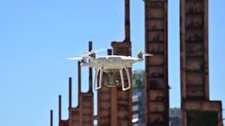 Vigili urbani con i droni, a Torino nasce la cavalleria dell'aria in supporto della municipale