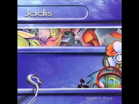 Jadis - Taking Your Time