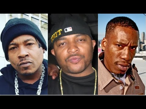 SPIDER LOC Talks BAD AZZ Dissing Him, Why He Doesn't Inherit 40 GLOCC Beef