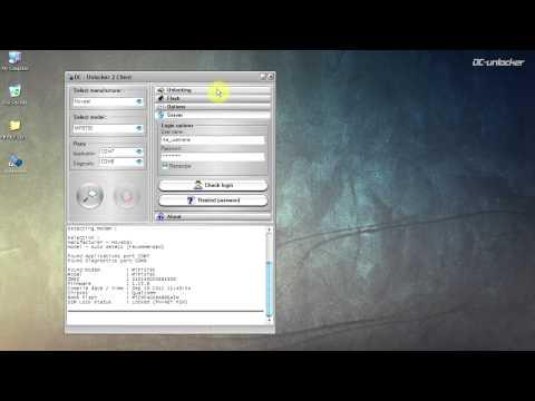 Huawei E5172 Unlock tutorial by DC-Unlocker | FunnyCat TV