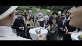 Herrenmagazin - Ehrenwort (Official Video)