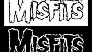 Misfits - Dust to dust
