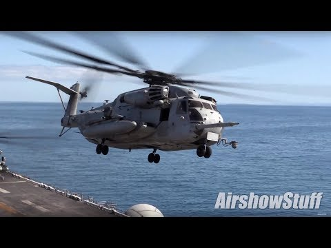 The Best Of Military Aviation - August 2017