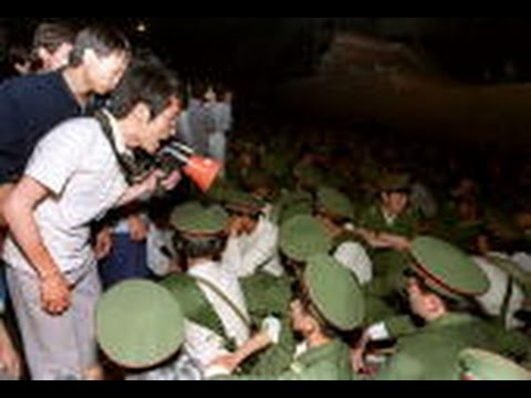 Tiananmen 1989 in Depth