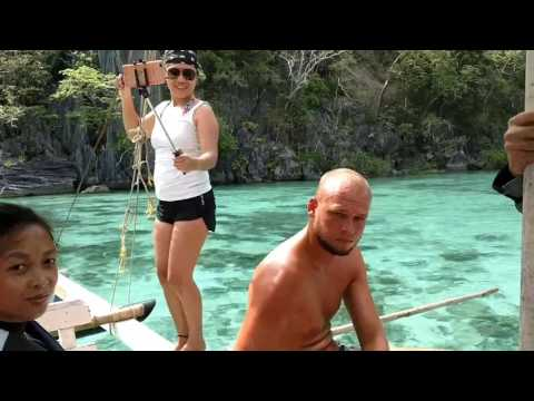 Crazy Cool Filipina Tour Guides Beth And Whil