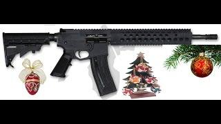 Страна вечной охоты: С Новым Годом!!! + NEA-15 обзор, отстрел