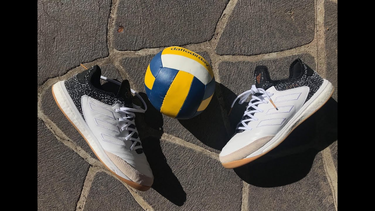 5782bc8bc Adidas Copa Tango 18.1 Indoor Turf Review and On Foot (Adidas Boost ...