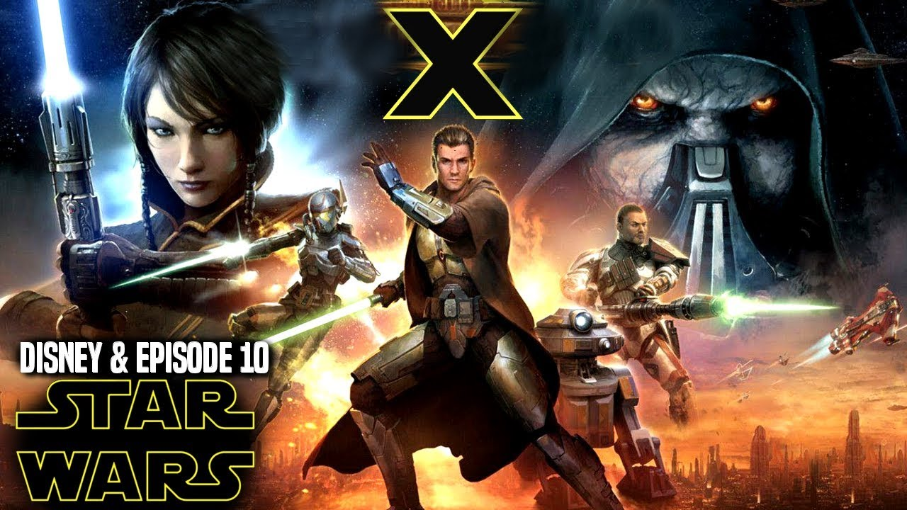 Star Wars Clone Wars Episoden