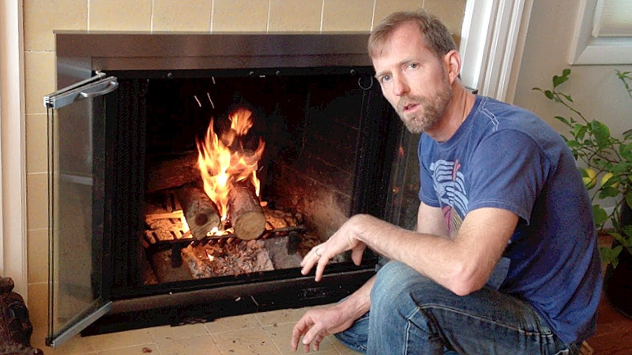 Build a Fire, How to Make a Fire Quick and Easy Pro ...