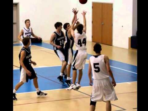 Cornerstone Christian Academy HS Basketball 2011 slideshow.mov