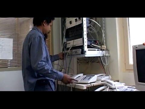 Technicien en télécommunications / Technicienne en télécommunications