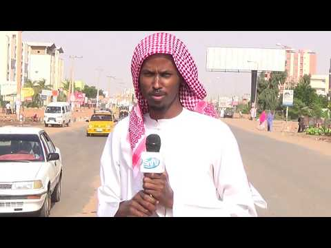 War Yuusuf Kashmiir Magaaladda Khartoum ee Caasimadda Dalka Sudan iyo sida laagu ciiday 25 6 2017