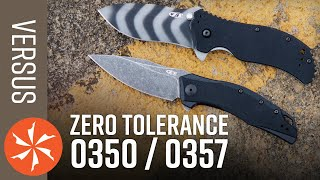 review of the Zero Tolerance ZT 0095 - Russia Exclusive!
