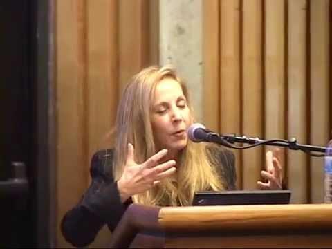 "Rebecca Goldstein: ""Spinoza's Mind"""