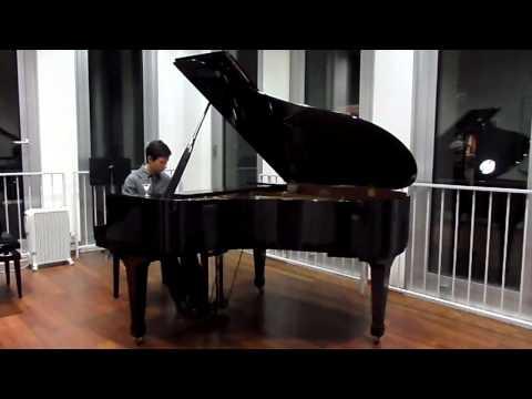 Mozart - Symphony 40 (jazz Argt.)