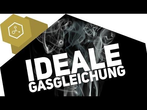 Ideale Gasgleichung - Was kann die?  ● Gehe auf SIMPLECLUB.DE/GO & werde #EinserSchüler