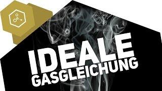 Ideale Gasgleichung - Was kann die?