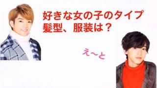 2019/1/20 とれたて関ジュース 文字起こし 関西ジャニーズJr. 西畑大吾...