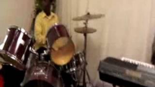 Naija Praise Instrumental