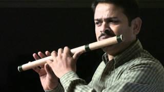 O Sajna Barkha Bahar Aayi (Parakh)- Flute Instrumental.MTS