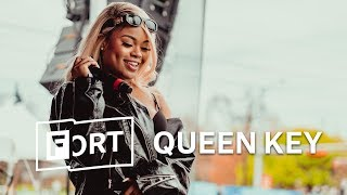 Queen Key - My Way - Live at The FADER FORT 2019 (Austin, TX)