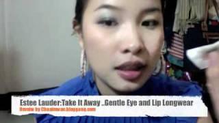 Estee Lauder,Take it Away by Aim-wan(in Thai). Thumbnail