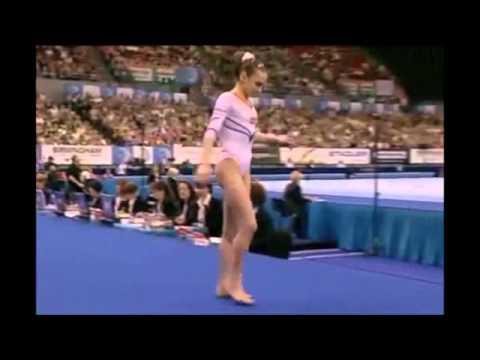 Gymnastics: Injuries