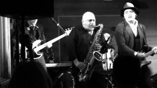 Joe Camilleri and The Black Sorrows - Hit and Run