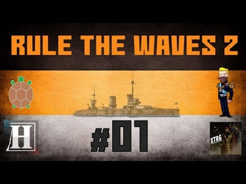 rule-the-waves-2- -russian-succession- -part-1- -under-gunned