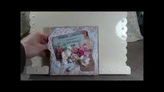 Shabby card share and embellishments  3 26 14 Thumbnail