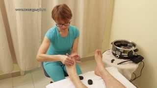 Стоунтерапия :: Stone therapy
